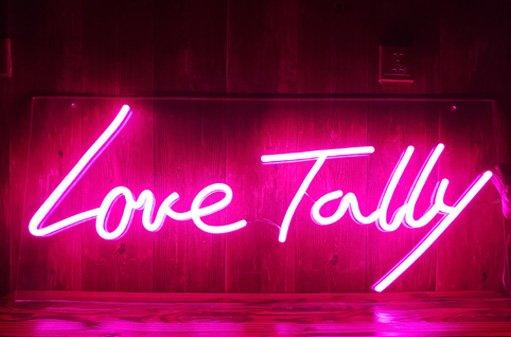 Neon Signs Sydney | Custom Neons for Weddings, Home