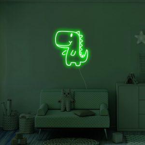 Dinosaur Led Neon Sign